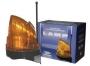 Сигнальная лампа со встроенной антенной