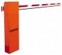 Комплект шлагбаума FAAC 615 BPR BASE (стрела до 5 м)